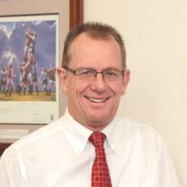 Peter Mancell