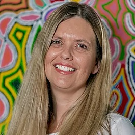 Ingrid Stoker